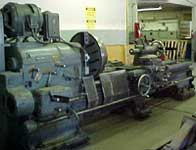 Babbitt, Babbitting, Bearings, Complete Machine Shop Services